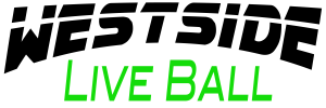 live ball logo